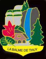 La Balme de Thuy